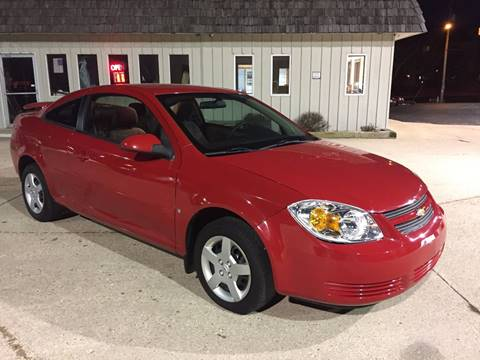 2007 Chevrolet Cobalt for sale at Auto Gallery LLC in Burlington WI