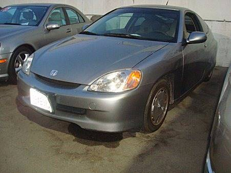 2004 Honda Insight for sale in North Hollywood, CA