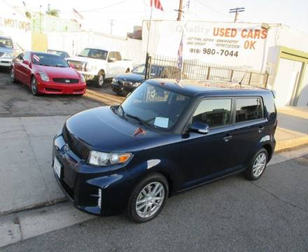 2014 Scion xB for sale in North Hollywood, CA
