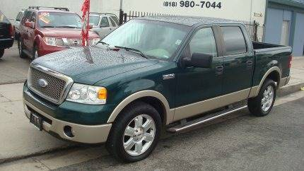 2007 Ford F-150 for sale in North Hollywood, CA
