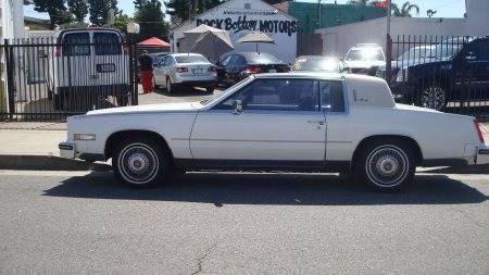 1984 Cadillac Eldorado For Sale - Carsforsale.com®