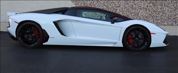 2016 Lamborghini Aventador for sale in Miami, FL