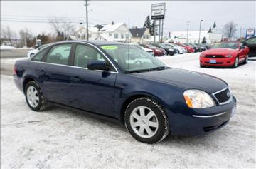 2006 Ford Five Hundred for sale in Presque Isle, ME