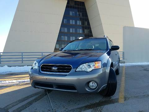 2007 Subaru Outback for sale in Denver, CO