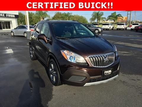 2013 Buick Encore for sale in Brownsville, TX