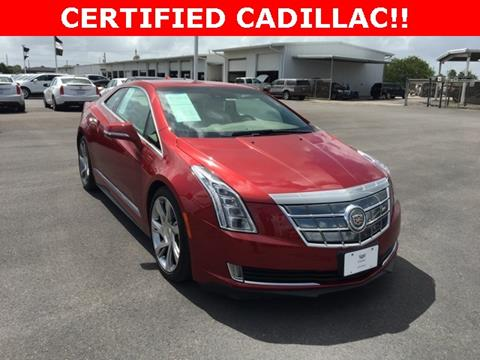 2014 Cadillac ELR for sale in Brownsville, TX