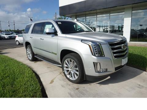 2018 Cadillac Escalade for sale in Brownsville, TX