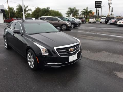 2015 Cadillac ATS for sale in Brownsville, TX