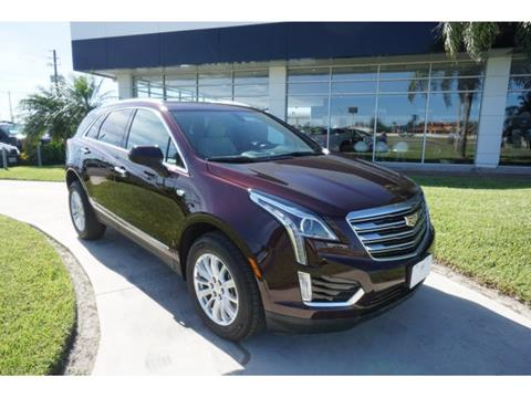 2018 Cadillac XT5 for sale in Brownsville, TX