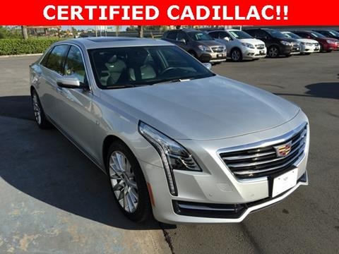 2016 Cadillac CT6 for sale in Brownsville, TX