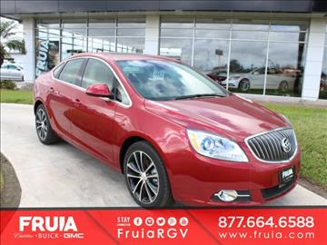 2017 Buick Verano for sale in Brownsville, TX