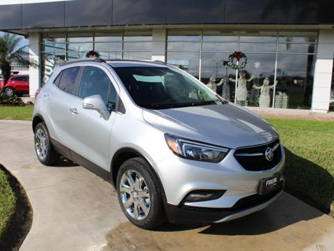 2017 Buick Encore for sale in Brownsville, TX
