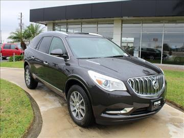 2017 Buick Enclave for sale in Brownsville, TX