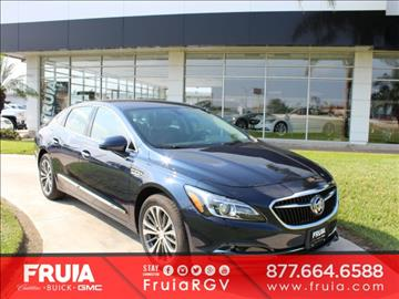 2017 Buick LaCrosse for sale in Brownsville, TX