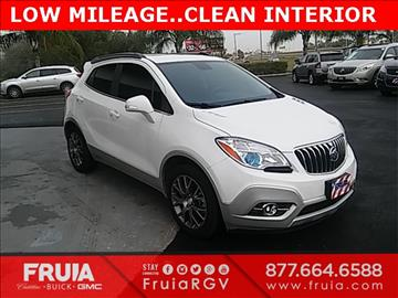 2016 Buick Encore for sale in Brownsville, TX