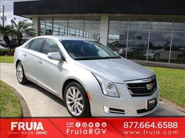 2016 Cadillac XTS for sale in Brownsville, TX