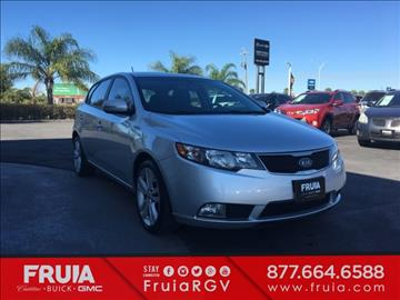 2011 Kia Forte5 for sale in Brownsville, TX