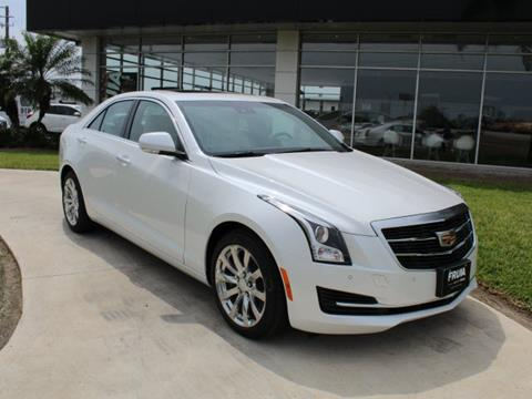 2017 Cadillac ATS for sale in Brownsville, TX