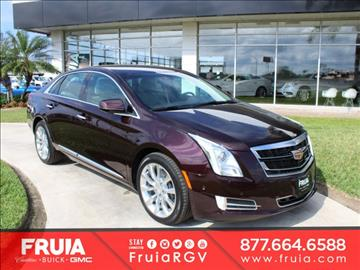 2017 Cadillac XTS for sale in Brownsville, TX