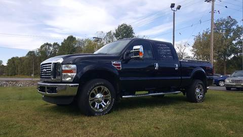 2010 Ford F-350 Super Duty for sale in West Frankfort, IL