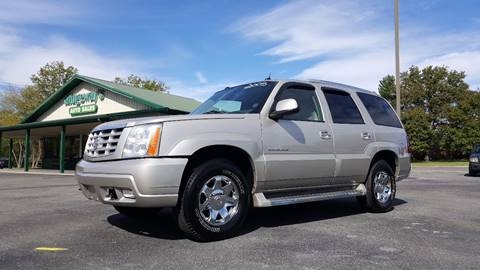 2005 Cadillac Escalade for sale in West Frankfort, IL