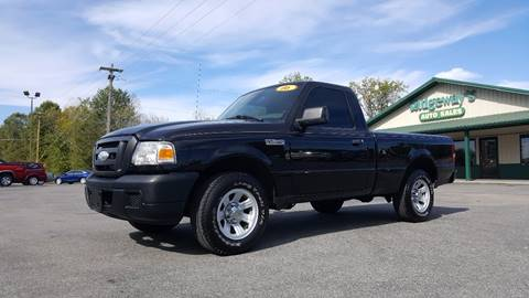 2006 Ford Ranger for sale in West Frankfort, IL