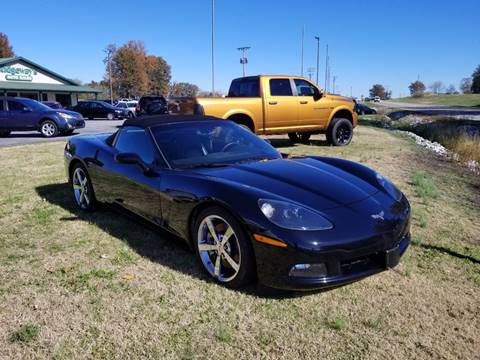 2010 Chevrolet Corvette For Sale In Middletown De Carsforsale