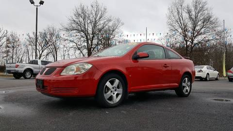 2008 Pontiac G5 for sale in West Frankfort, IL