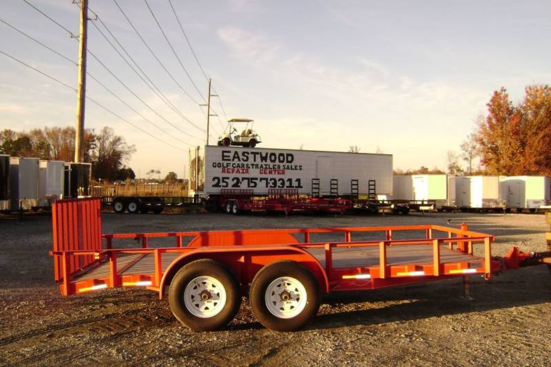 2015 WESCO Utility  - Greenville NC