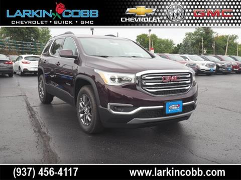 2017 GMC Acadia for sale in Eaton OH