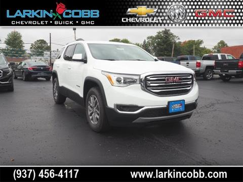 2017 GMC Acadia for sale in Eaton, OH