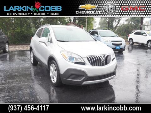 2015 Buick Encore for sale in Eaton, OH