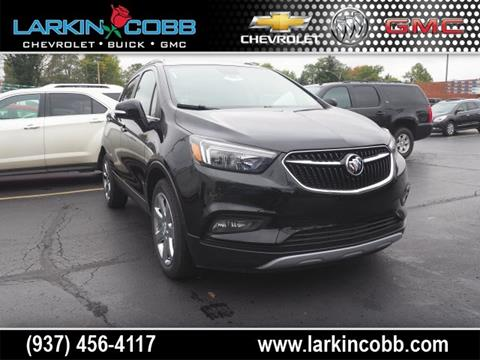 2017 Buick Encore for sale in Eaton, OH