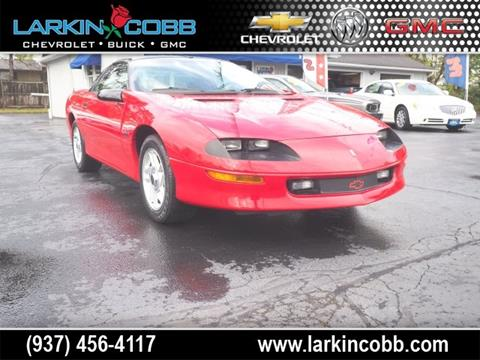 1994 Chevrolet Camaro for sale in Eaton, OH