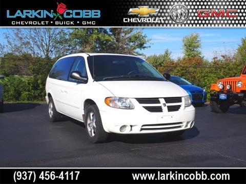 2005 Dodge Grand Caravan for sale in Eaton, OH