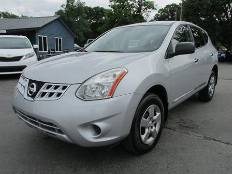 2011 Nissan Rogue for sale in Smyrna, TN