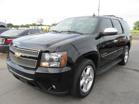 2007 Chevrolet Tahoe for sale in Smyrna, TN