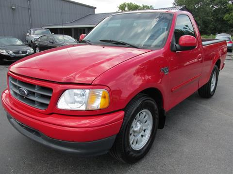 2003 Ford F-150 for sale in Smyrna, TN