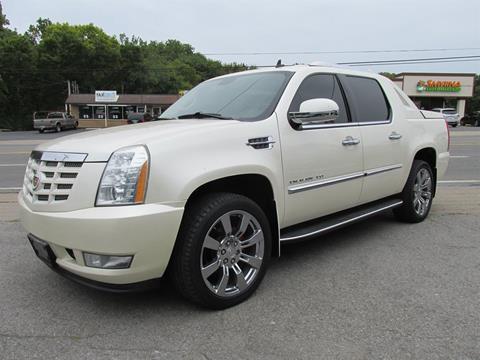 2008 Cadillac Escalade EXT for sale in Smyrna, TN