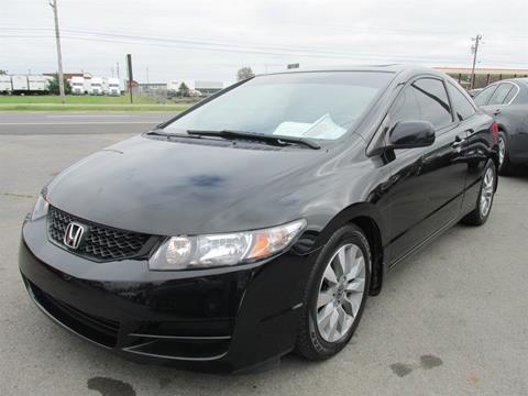 2011 Honda Civic for sale in Smyrna, TN