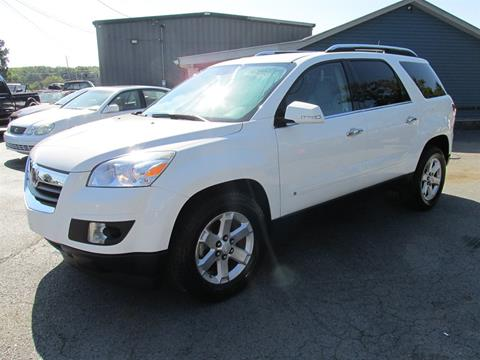 2007 Saturn Outlook for sale in Smyrna, TN