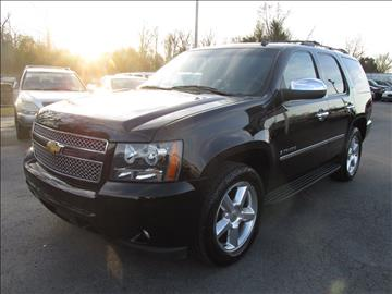 2009 Chevrolet Tahoe for sale in Smyrna, TN