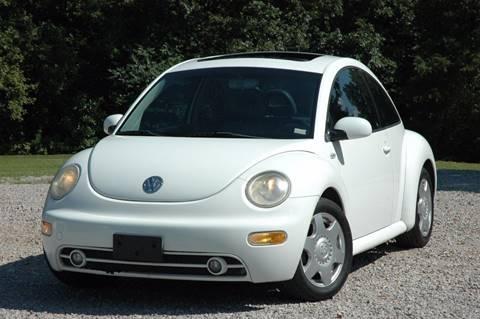 2001 Volkswagen New Beetle for sale in Perryville, MO