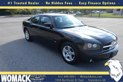 2010 Dodge Charger for sale in Statesboro, GA