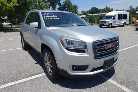 2014 GMC Acadia for sale in Statesboro, GA