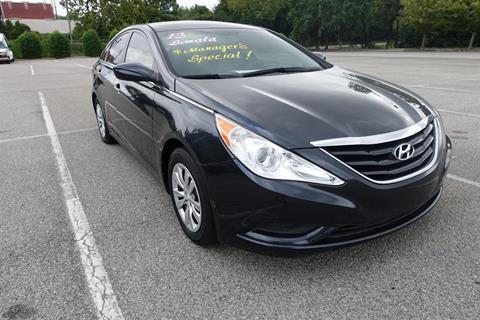 2013 Hyundai Sonata for sale in Statesboro, GA