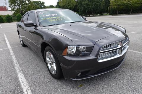 2014 Dodge Charger for sale in Statesboro, GA