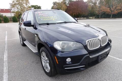 Womack Auto Sales >> 2009 Bmw X5 For Sale In Statesboro Ga