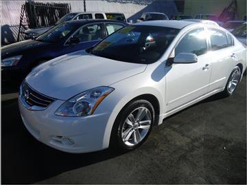 2011 Nissan Altima for sale in Stockton, CA