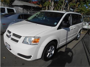 2009 Dodge Grand Caravan for sale in Stockton, CA